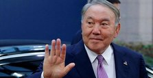 Nazarbayev made honorary president of Turkic Council