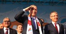 Erdoğan to discuss regime deployment in 'safe zone' with Putin