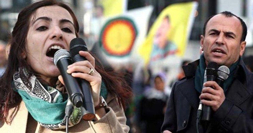 TBMM firari HDP'liler için kararını verdi