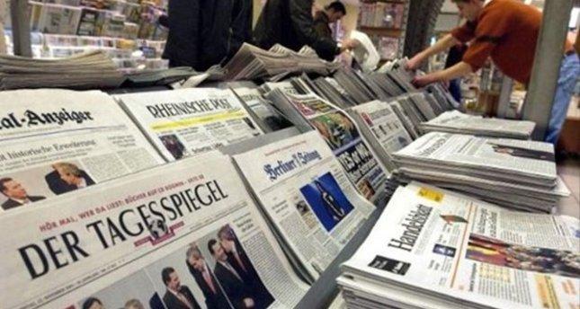 Alman basını nasıl gördü ve görmedi?
