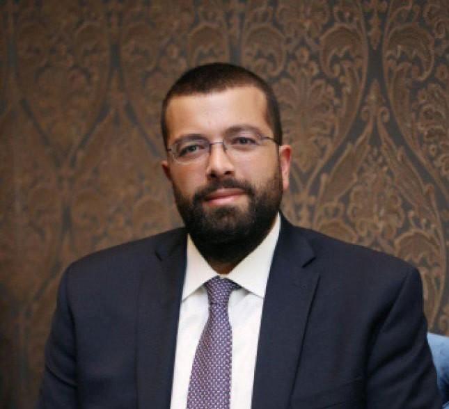 Ahmad Hariri