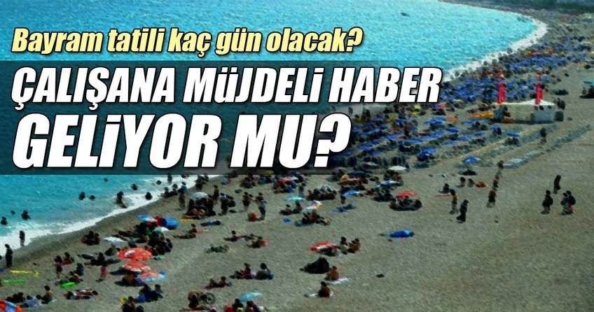 Bakan Çavuşoğlu'ndan tatil yorumu... Tercihini açıkladı