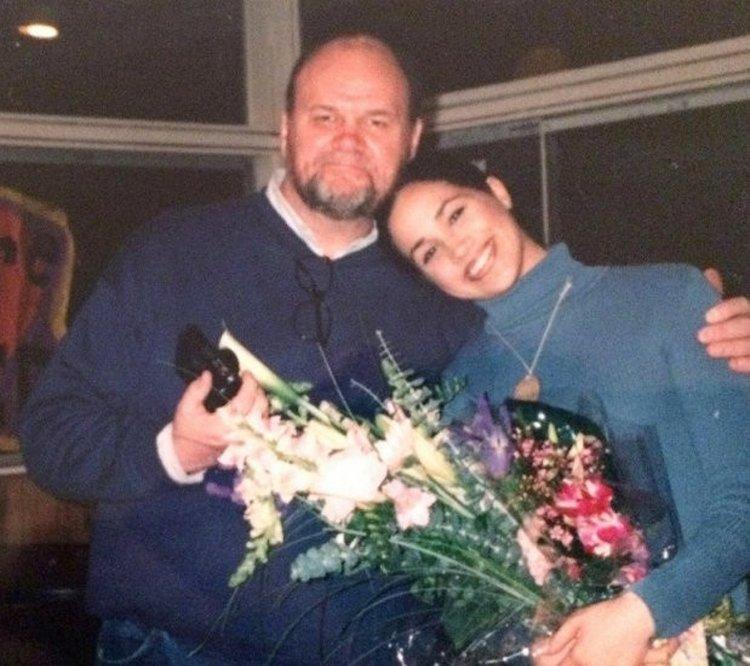 Thomas Markle'dan kızı ve damadı için şaşırtan açıklama!