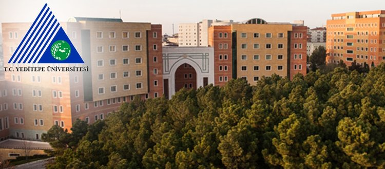 Biyolojik İlaç Sektörü Yeditepe Üniversitesi'nde Gelişiyor