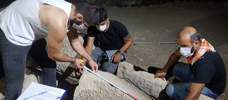 Patara Deniz Feneri'nin eski ihtişamına kavuşması için 'hassas' çalışma yürütülüyor