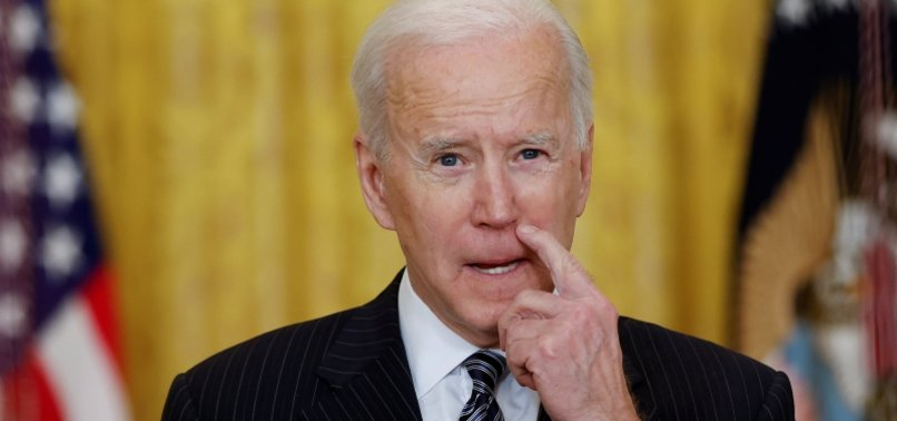BIDEN SEEMS READY TO EXTEND US TROOP PRESENCE IN AFGHANISTAN