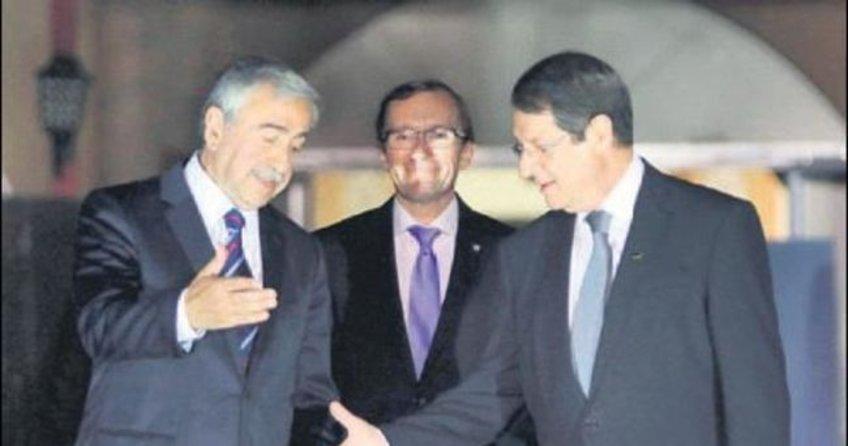 Kıbrıs'ta çözüme doğru