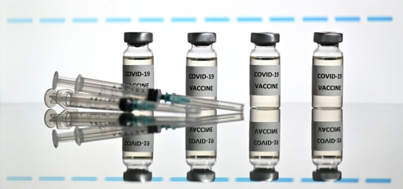 EU REACHES DEAL WITH MODERNA FOR SUPPLY OF COVID-19 VACCINE