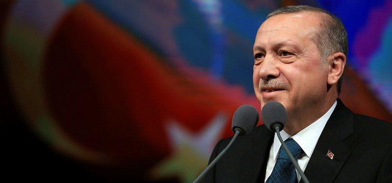 TURKEYS ERDOĞAN CALLS ON CITIZENS TO CONVERT DOLLAR, EUROS INTO LIRA