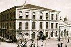 Sultan Abdülhamid'in hatırası Beyazıt Devlet Kütüphanesi