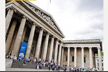 Türkiye'den kaçırılıp British Museum'da sergilenen eserler