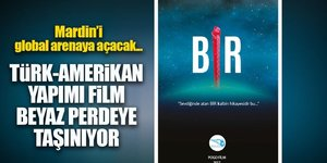 Türk-Amerikan ortak yapımı