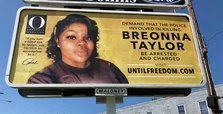Oprah Winfrey putting Breonna Taylor billboards up in Kentucky city