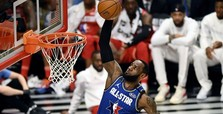 Team LeBron wins All-Star Game 157-155