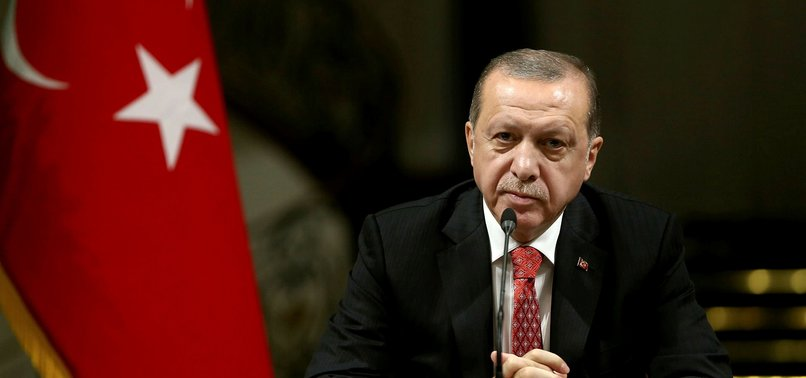 ERDOĞAN ANNOUNCES TURKEYS NEW INVESTMENT PROGRAM