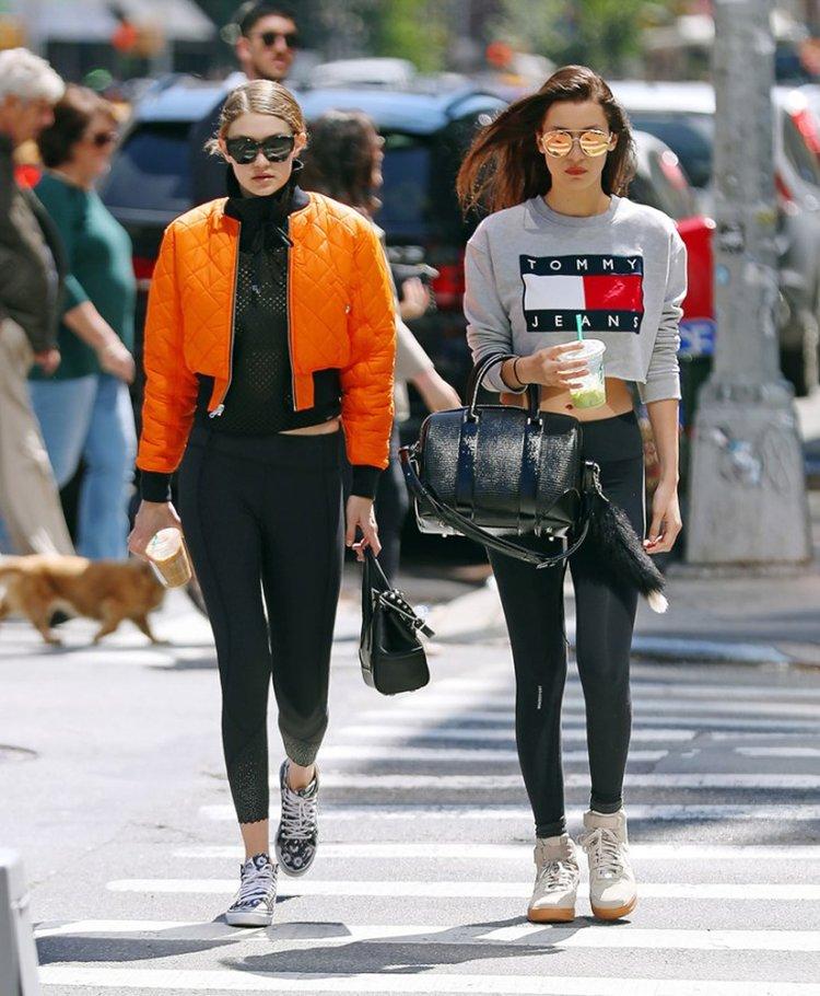 2018'in moda alanında en etkili 20 ünlüsü