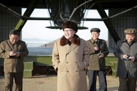 North Korea declared on Sunday it can test-launch an intercontinental ballistic missile (ICBM) at any time from any location set by leader Kim Jong Un, saying a hostile U.S. policy is to blame for...