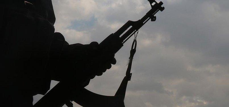 PKK TERRORISTS TORCH CIVILIAN HOME IN NORTHERN IRAQ