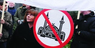 Anti-Muslim, xenophobic acts on rise in Germany