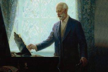 Müziğin dahi ismi Çaykovski'nin Osmanlı anıları 🎵