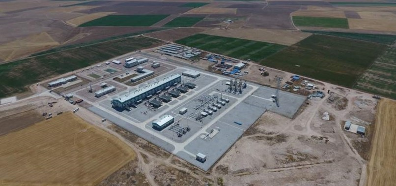 SOCAR PLANS MULTIMILLION DOLLAR INVESTMENT IN TURKEYS GAS STORAGE CAPACITY