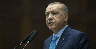 Erdoğan says United States has not fully kept promises on Syria