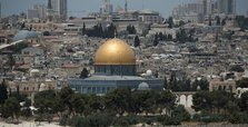 Palestinians mark 48 years since Al-Aqsa arson attack
