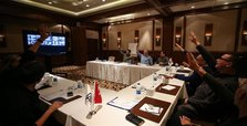 Istanbul Photo Awards jury meets to choose winners