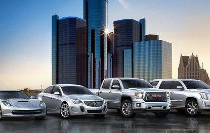 General Motors 1 milyar dolarlık yatırım yapacak