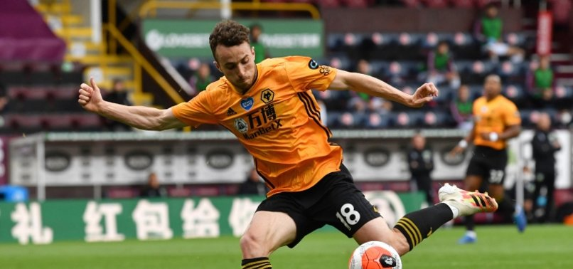 Liverpool Sign Diogo Jota From Wolverhampton Wanderers Anews