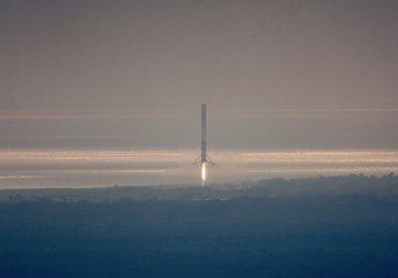 SpaceX, CRS-10 görevini başarıyla tamamladı!