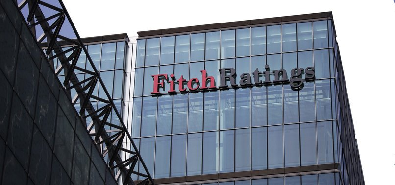 FITCH: GLOBAL RATING OUTLOOK MOST POSITIVE SINCE CRISIS
