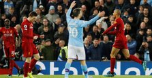 Liverpool go eight points clear with victory over Man City