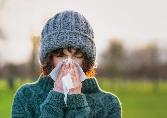 Kış aylarında bağışıklığınızı güçlü tutmanız için 7 öneri