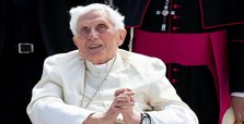 Vatican: Ex-pope Benedict's illness 'no particular cause for worry'