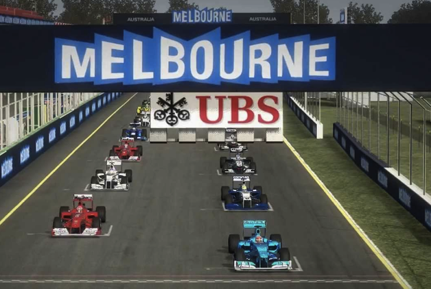 Formula 1'de yeni sezon başladı! İşte ilk yarışın galibi…