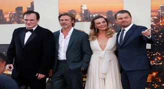 Gala: Once Upon a Time in Hollywood