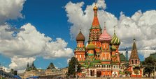 Biggest theme park to open in Moscow