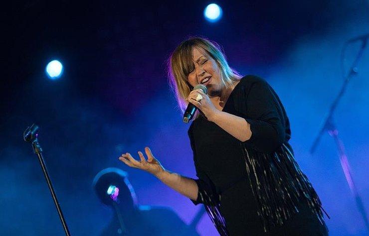 Dünyaca ünlü müzisyen Alice Russell, 27 Ocak'ta Zorlu PSM'de sanatseverlerle buluşacak.
