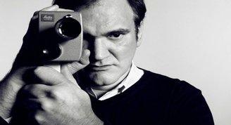 Quentin Tarantino yönetmenliği bırakıyor