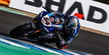 Turkish motorcycle racer Razgatlioglu wins in Portugal