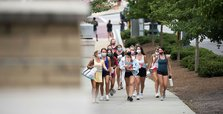 1,200 Alabama students home after positive test