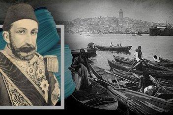 İstanbul'u ihya eden Sultan Abdülhamid'in hizmetleri