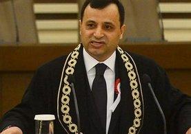 Anayasa Mahkemesi Başkanı'ndan flaş OHAL açıklaması
