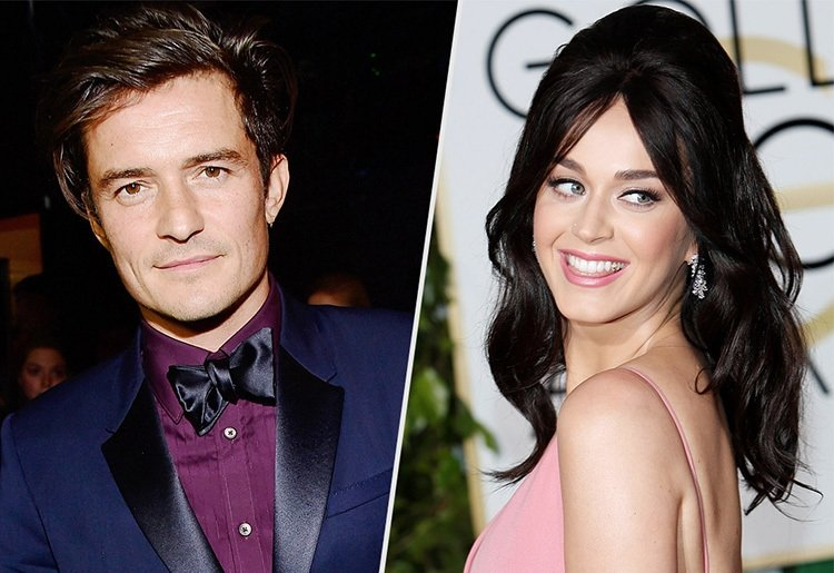 KATY PERRY İLE ORLANDO BLOOM AYRILDI