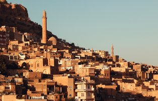 Ancient Turkish cities await holidaymakers