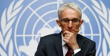 Known COVID-19 cases 'tip of iceberg' in Syria: UN
