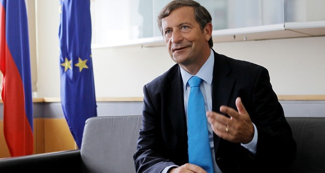 'Austria alone over call to suspend Turkey's EU bid'