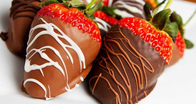 Indulge yourself at Istanbul's Chocolate Fest next weekend