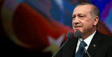 Turkey's Erdoğan reiterates firm stance against terrorism